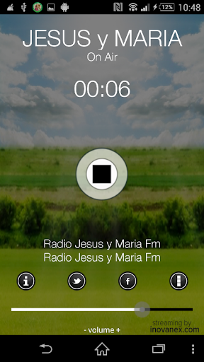 玩音樂App|Jesus y Maria FM免費|APP試玩