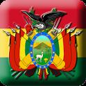Bolivia Guide Radio n News icon