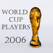 World Cup Players Germany 2006