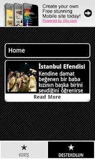 Şehir Tiyatroları- screenshot thumbnail