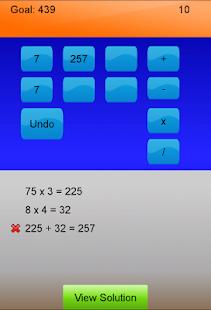 Mini-Math 8
