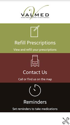 Valmed Pharmacy Solutions