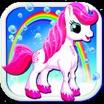 Cute Princess Pony Care