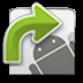 App Info Shortcut