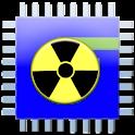 Atomic Timer logo