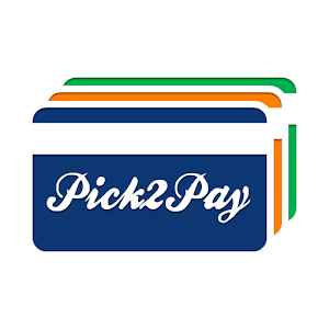 Pick2Pay - Shop & Save Daily