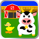 Farm Animal Barnyard Adventure