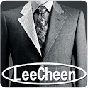 Leecheen men's wardobe icon