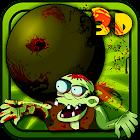 Ball vs. Zombies icon