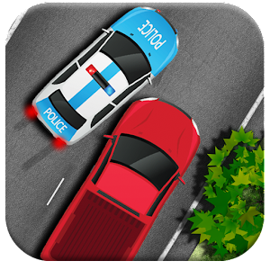 Police Car Driver for PC and MAC