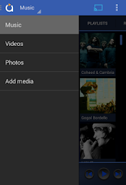 Avia Media Player (Chromecast) Screenshot 31