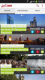 Going Local Berlin – Miniaturansicht des Screenshots