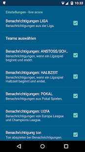 Bundesliga Soccer - screenshot thumbnail