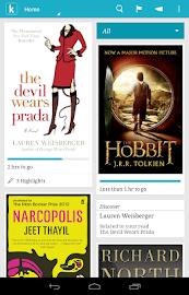 Kobo Books - Reading App Screenshot 21