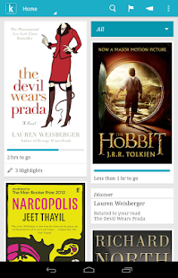 Kobo Books - Reading App Screenshot 21