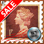 Postage Stamp TSF Shell Theme v1.3.0