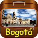 Bogota Offline Travel Guide icon