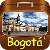 Bogota Offline Travel Guide
