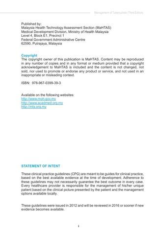 【免費書籍App】KKM / BKP CPG Tuberculosis-APP點子