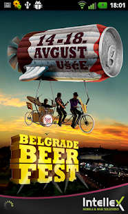 Belgrade Beer Fest - screenshot thumbnail