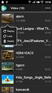VPlayer Unlocker - screenshot thumbnail