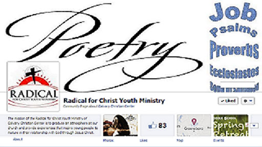 Radical for Christ Youth