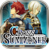 Cross Summoner (Kurosama) authentic rpg APK Icon