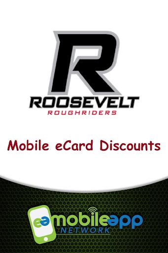 Roosevelt eCard Discounts