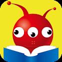 隨身e冊 e Reading Now 電子書閱讀軟體 logo