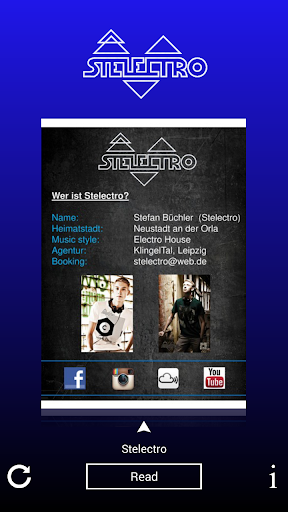 DJ Stelectro