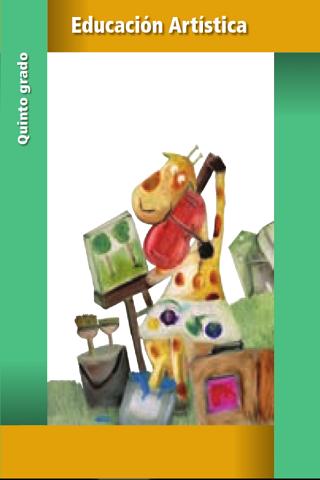 LTDI 5to Educación Artística
