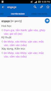 English Dictionary TFLAT v5.2.6