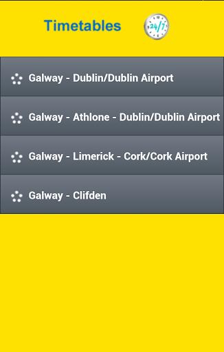 【免費交通運輸App】Irish Citylink-APP點子