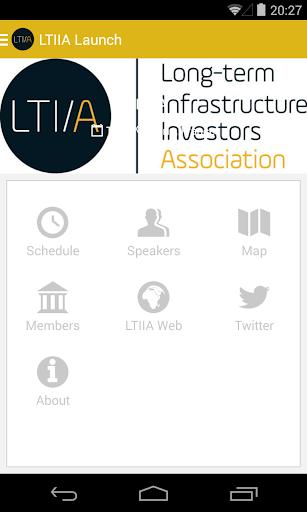 LTIIA Launch