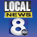 KIFI Local News 8 logo
