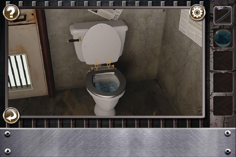 Escape Bathroom Level 3 escape the prison room - android apps on google play
