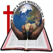 Glory & Hope Ministries