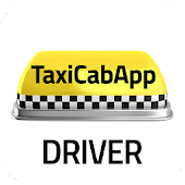 TaxiCab Driver App
