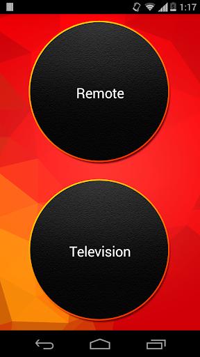 You Tv Remote