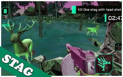 真正的狩獵模擬