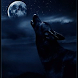 Night Wolf Live Wallpaper