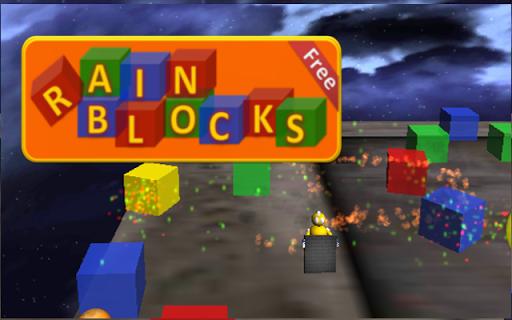 RainBlocks Free