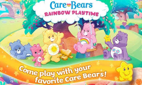 Care Bears Rainbow Playtime v1.0.4