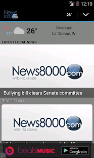 News8000 - screenshot thumbnail