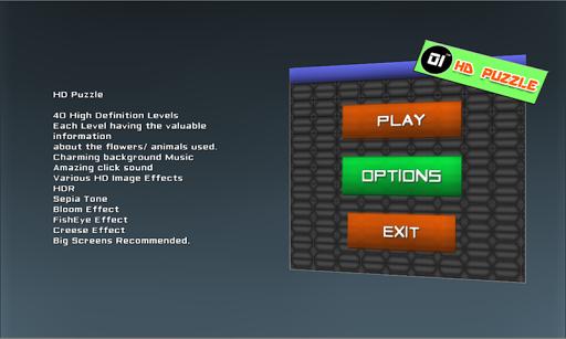 HD Puzzle Lite