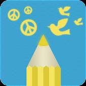 Peace Draw
