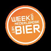 Week NL Bier
