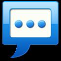 Handcent SMS Skin(ValentineDay logo