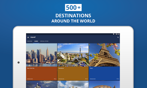 【免費旅遊App】Chiang Mai Travel Guide-APP點子
