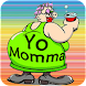 Yo Momma Jokes 1000+ icon